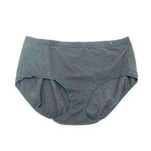 Cacique 14/16 Cotton Full Brief Panties